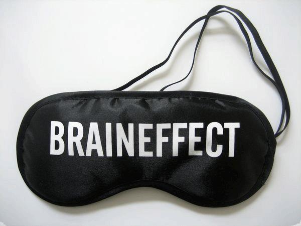 schlafmaske braineffect
