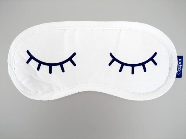 schlafmaske casper aus baumwolle