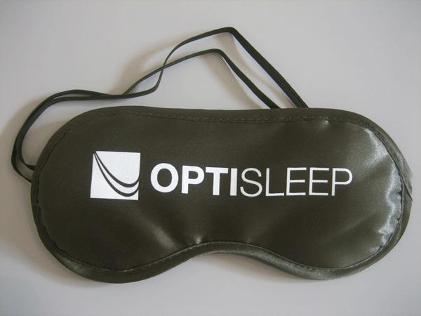 schlafmaske optisleep