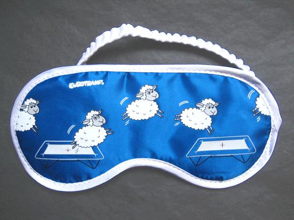 schlafmasken eurotramp