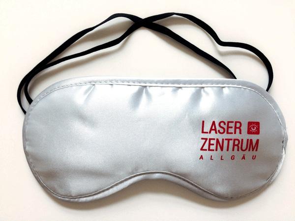 schlafmasken laserzentrum