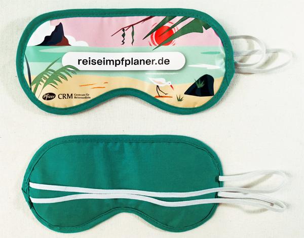 schlafmasken pfizer